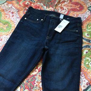 NWT H&M skinny jeans LONG